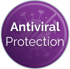 Antiviral Protection