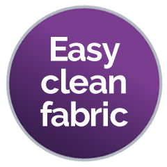 Easy Clean Fabric