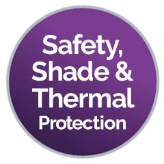 Safety Shade Thermal