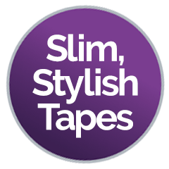 Slim Tapes