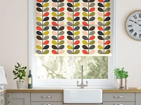 Kitchen Blinds