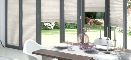 bifold Blinds
