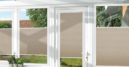 for the perfect temp - Blinds For Patio Doors