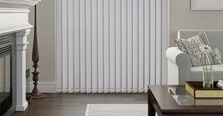 for the easiest controls - Blinds For Patio Doors