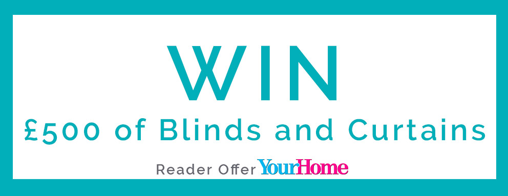 Win blinds and curtains