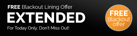 FREE Blackout Offer - Extended