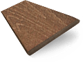 American Walnut Wooden Blind - 50mm Slat slat image
