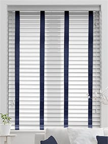 Stylish Blue Blinds Huge Range From Navy To Teal By
