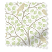 Bay Tree Fennel Roman Blind slat image