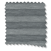 BiFold ClickFIT Supreme Pewter Pleated Blind slat image