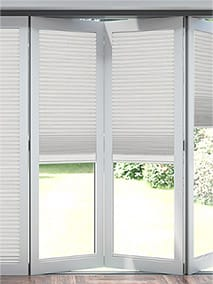 BiFold Door Blinds | Blinds Perfect For BiFold Doors