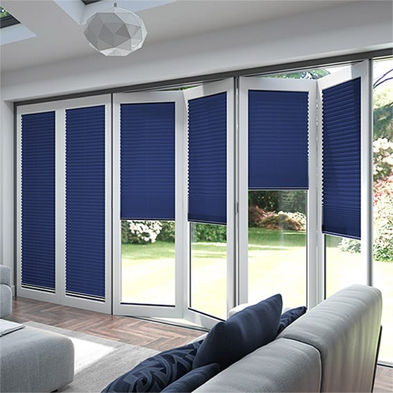 Blinds For Patio Doors Diy With Hassle Free Click Fit Blinds