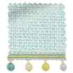 Choices Cavendish Spearmint & Spring Roller Blind slat image