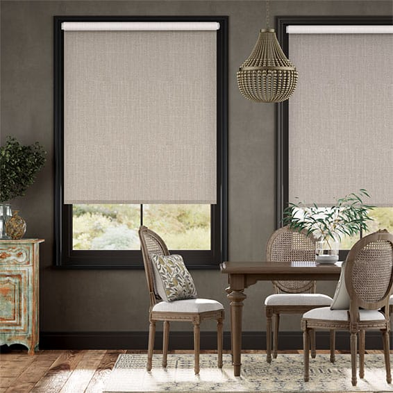 Choices Cavendish Warm Stone Roller Blind