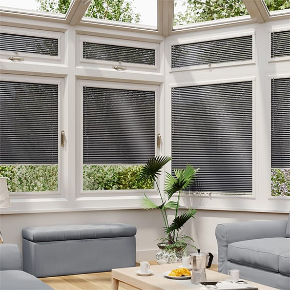 Perfect Fit Blinds : Perfect fit blinds robust build no drill installation