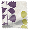 Choices Blooming Meadow Linen Amethyst swatch image