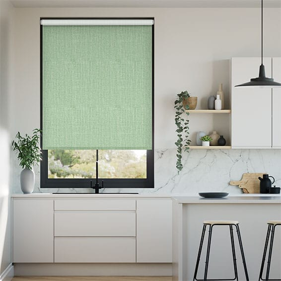 Choices Cavendish Apple Roller Blind