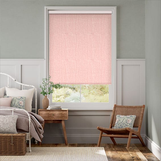 Choices Cavendish Candyfloss Roller Blind