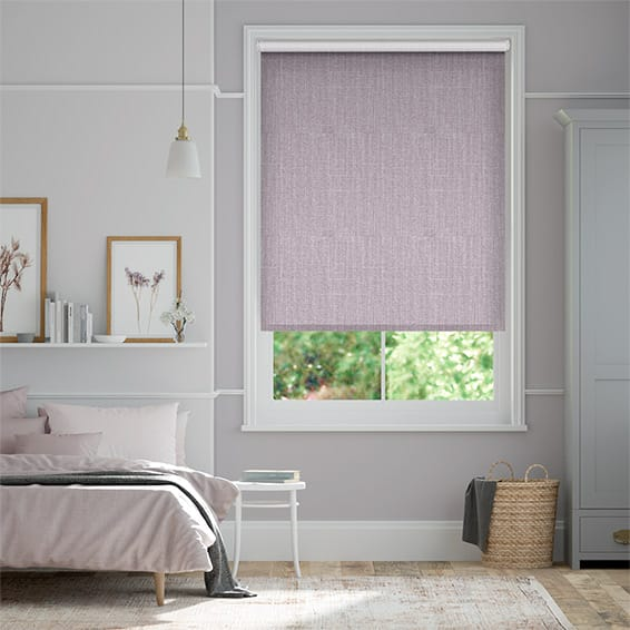 Choices Cavendish Heather Roller Blind