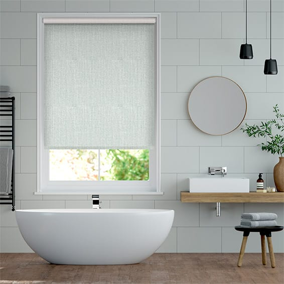 Choices Cavendish Mist Roller Blind