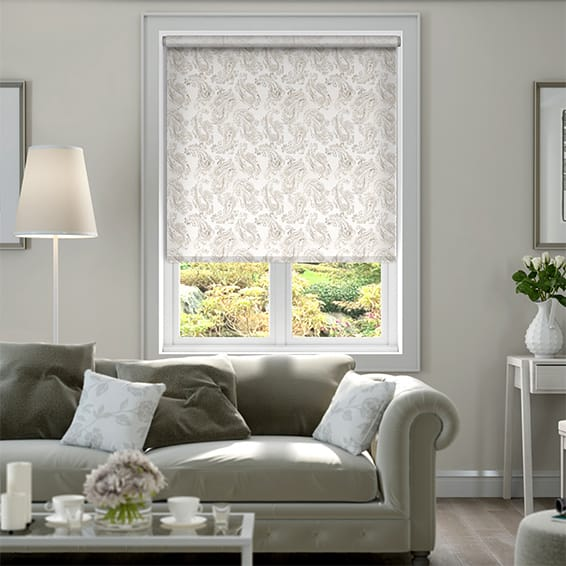Choices Davinci Oyster Roller Blind