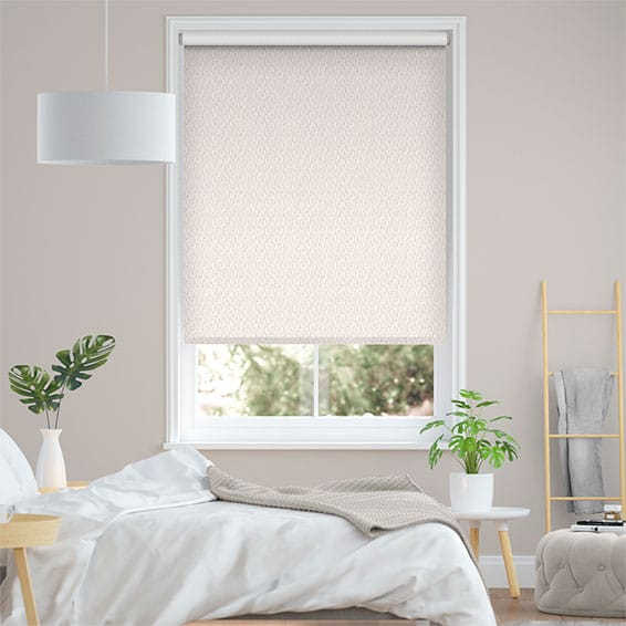 Choices Deschutes Pearlescent Roller Blind