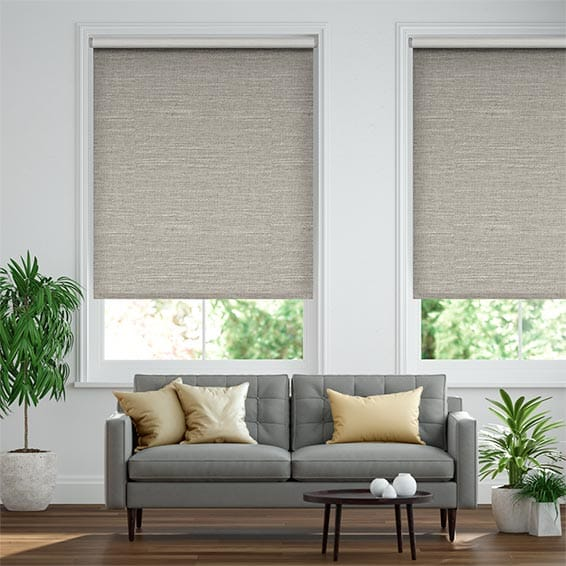 Choices Lanura City Grey Roller Blind