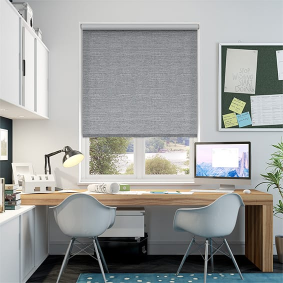 Choices Loretta Steel Roller Blind