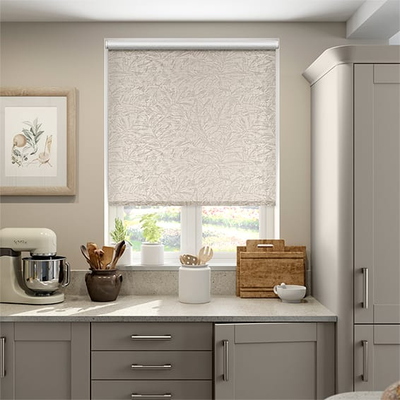 Choices Lowe Sandstone Roller Blind