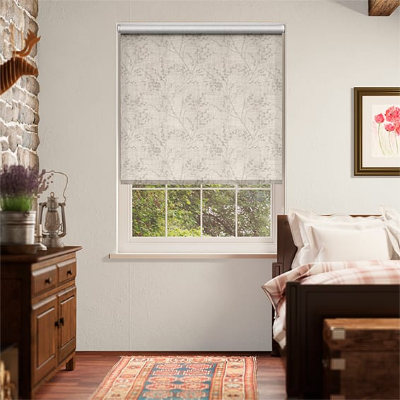 Choices Lymington Pearl Roller Blind