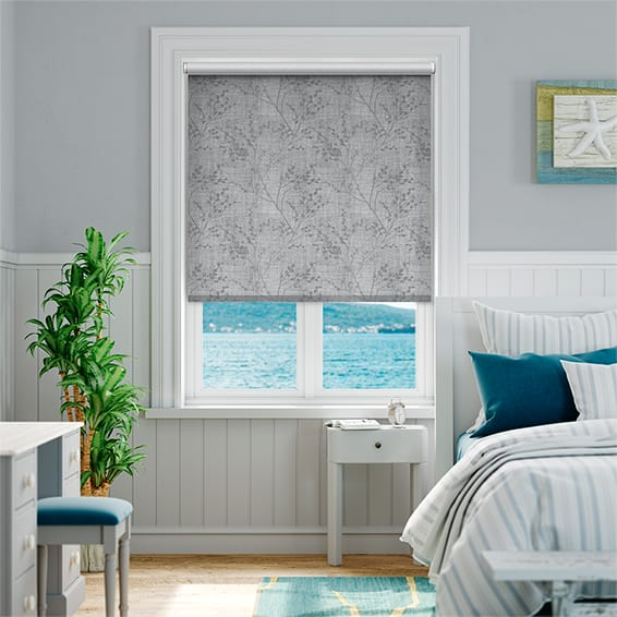 Choices Lymington Silver Roller Blind