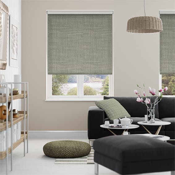 Choices Nice Warm Grey Roller Blind