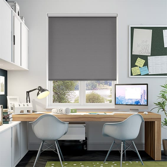 Choices Penrith Steel Roller Blind