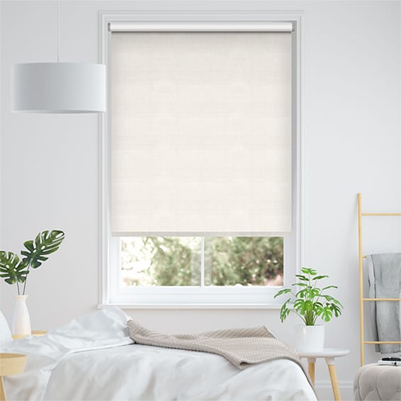 Choices Quintessence Linen Roller Blind