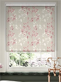 Funky Pink Blinds Hot Pink To Soft Rose All Available From Blinds 2go
