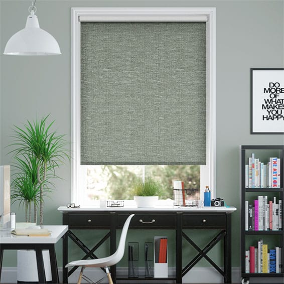Choices Serpentine Granite Roller Blind
