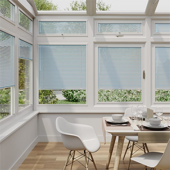 Clear Sky PerfectFIT Venetian Blind