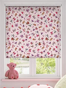 Blackout Childrens Blinds Fun Kids Bedroom Designs