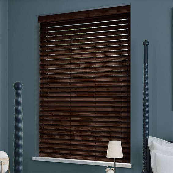 Made To Measure Wooden Blinds Hassle Free Measuring Guide