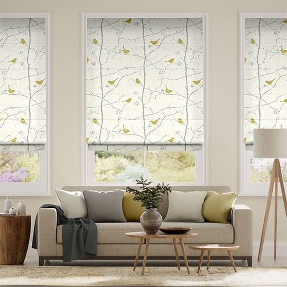 White Kitchen Blinds: Kitchen Blinds, Beautiful Designs For Lovely Kitchens