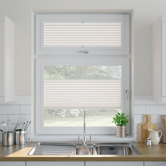 DuoLight Cotton PerfectFIT Thermal Blind