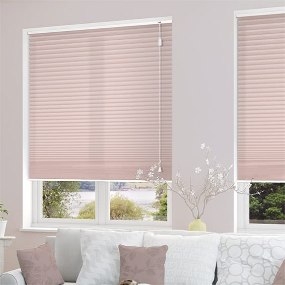 buying a paler great touch calm which your with as are creams going feminine in finishing and add aired peaceful blinds pink blind living how blogs to ambiance home soft greys roman create guide tones area when