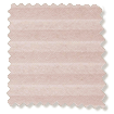 DuoLight Dusky Pink Thermal Blind slat image