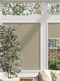 Conservatory Blinds Pleated Easifit Amp Perfectfit Blinds