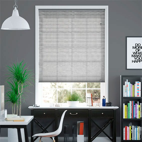 DuoLight Graphite Thermal Blind