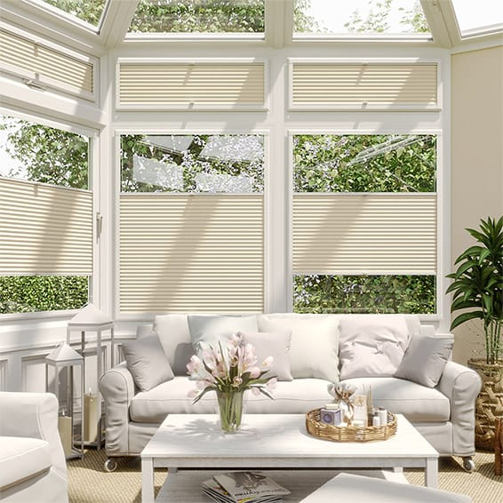DuoLight Mocassin PerfectFIT Thermal Blind