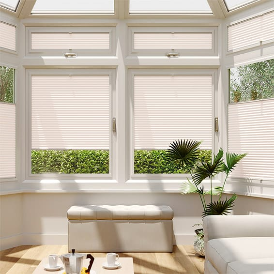 DuoLight Nude  PerfectFIT Thermal Blind