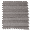 DuoLight Pewter Thermal Blind slat image