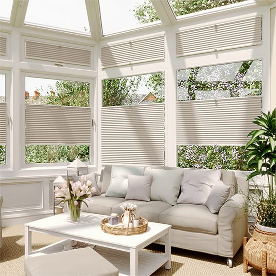 DuoLight Sandy Lane EasiFIT Thermal Blind