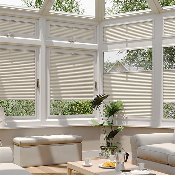 DuoLight Sandy Lane PerfectFIT Thermal Blind